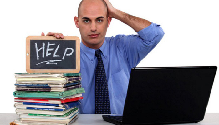 Frustrated With Increased Workload Outsource Payroll