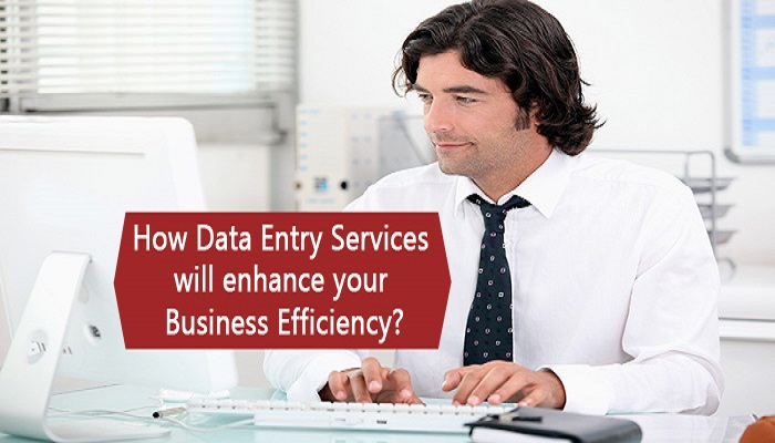 data enrty outsourcing