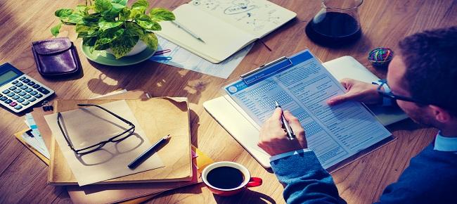 Insurance Back-office Service Provider