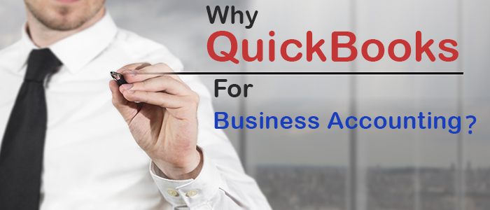 quickbooks business accounting software