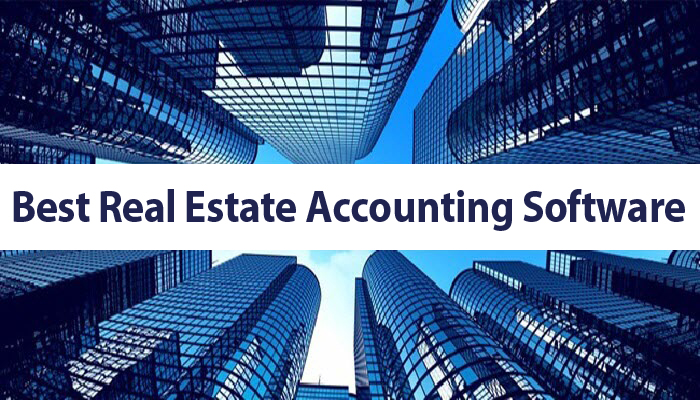 What Accounting Software To Choose For Real Estate Accounting