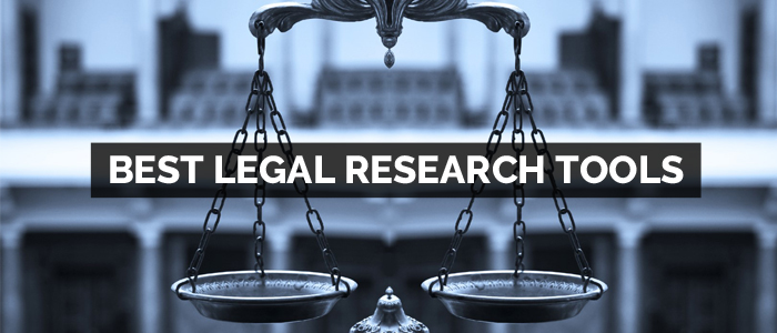 legal research tools
