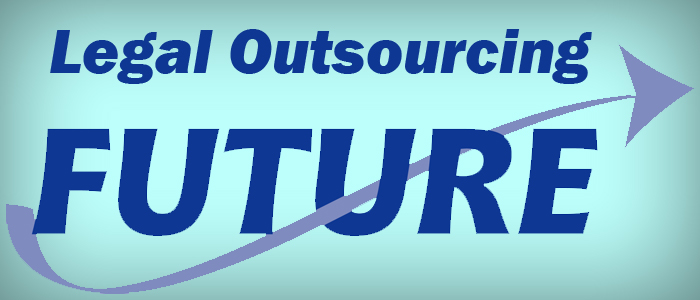 Future of legal outsourcing