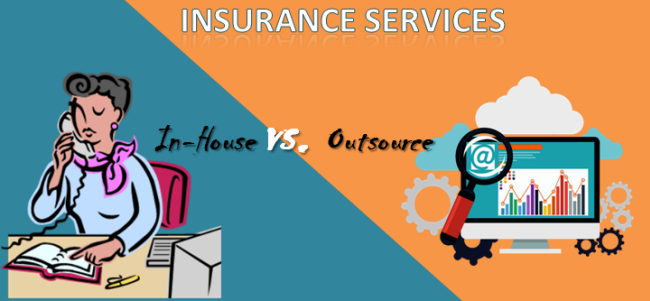 Inhouse vs. Outsource Insurance Business Process Services