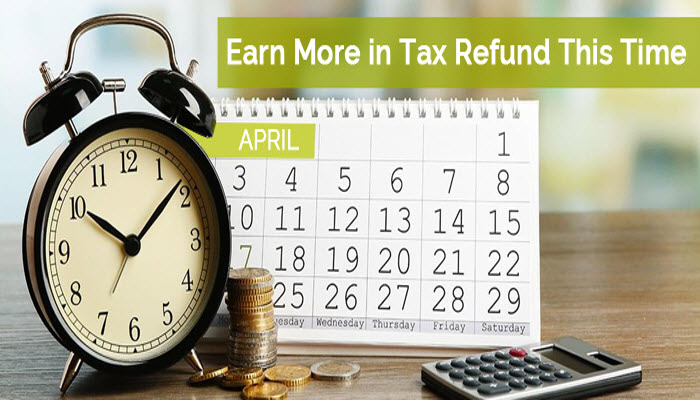 Tax refund and preparation