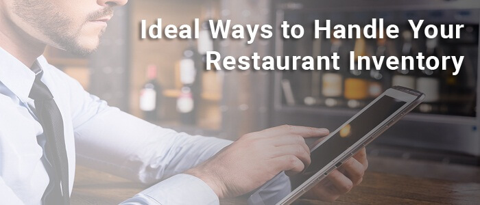 Inventory Management Can Help Your Restaurant