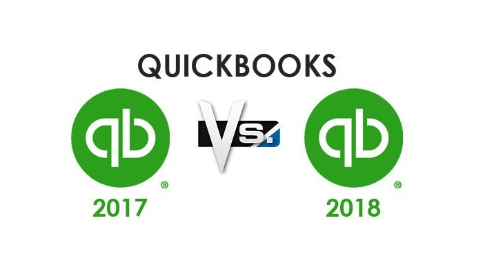 quickbooks accountant desktop plus 2017