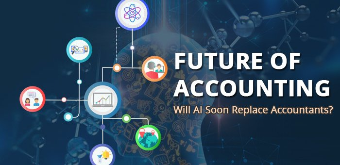 FUTURE OF ACCOUNTING Will AI soon replace Accountants