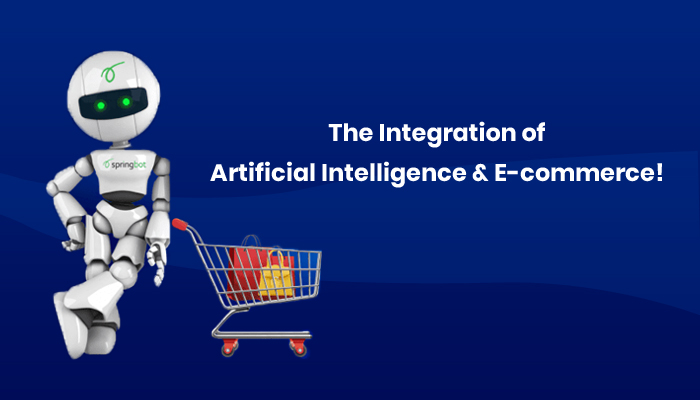 ai with e-commerce