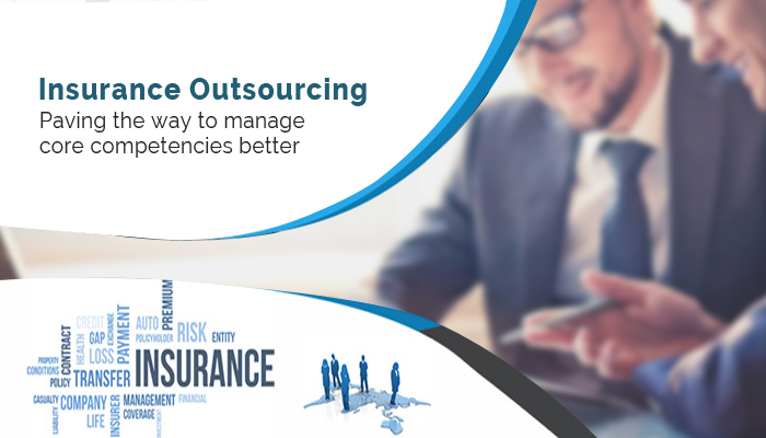 How Do Insurance Market Fluctuations Pave the Way for Outsourcing?